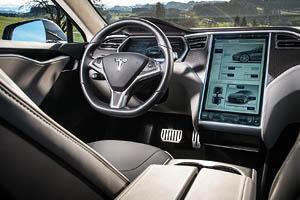 El Auto Electrico El Gran Reto De La Industria Automotriz En Mexico
